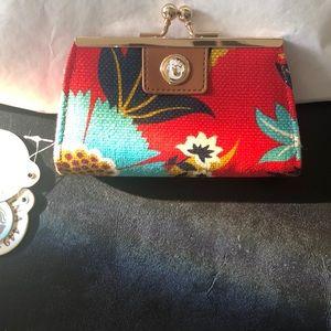 SPARTINA 449 coin purse